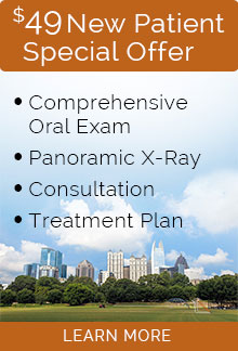 $49 New Patient Special Offer