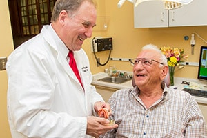 Dentures - The Atlanta Dental Group