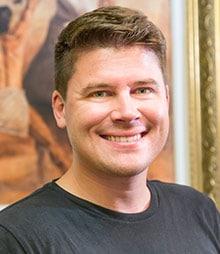 Patient Testimonial - Bryan Sidebar