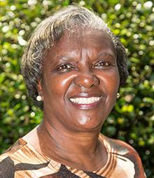Patient Testimonial - Sharon Sidebar
