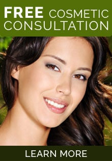 Free Cosmetic Consultation! Learn more.