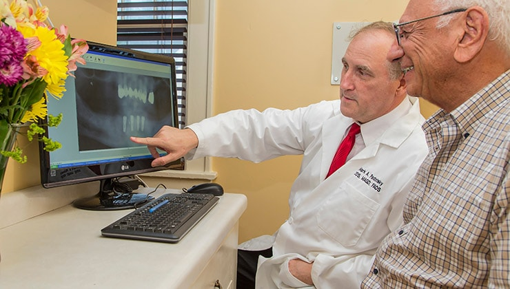 Our Dental Implant Services in Atlanta