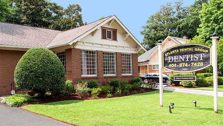 Office Tour - The Atlanta Dental Group