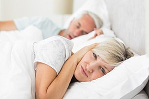 Sleep Apnea & Snoring Treatment in Atlanta
